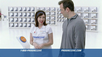 Progressive TV Spot For The Bundler  - 5 commercial airings