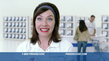 Progressive TV Spot For The Bundler  - Thumbnail 5
