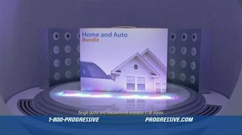 Progressive TV Spot For The Bundler  - Thumbnail 6