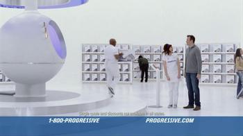 Progressive TV Spot For The Bundler  - Thumbnail 7
