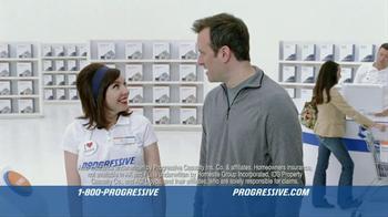 Progressive TV Spot For The Bundler  - Thumbnail 8