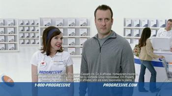 Progressive TV Spot For The Bundler  - Thumbnail 9