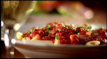 Olive Garden Never-Ending Pasta Bowl TV Spot - Thumbnail 10