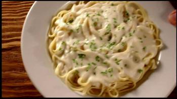 Olive Garden Never-Ending Pasta Bowl TV Spot - Thumbnail 2