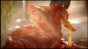 Olive Garden Never-Ending Pasta Bowl TV Spot - Thumbnail 6