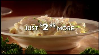 Olive Garden Never-Ending Pasta Bowl TV Spot - Thumbnail 7