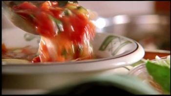Olive Garden Never-Ending Pasta Bowl TV Spot - Thumbnail 8