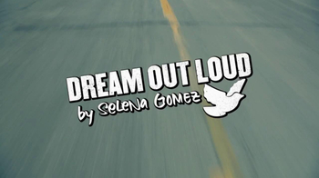 K-mart TV Spot For Dream Out Loud by Selena Gomez - Thumbnail 1