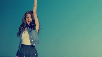 K-mart TV Spot For Dream Out Loud by Selena Gomez - Thumbnail 4