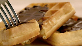 Jif Chocolate Hazelnut Spread TV Spot - Thumbnail 6