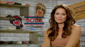 Skechers TV Spot Featuring Brooke Burke Charvet - 183 commercial airings