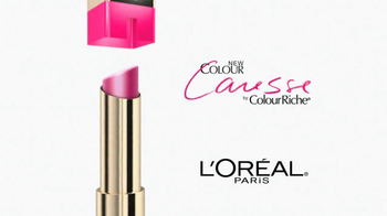 L'Oreal Colour Caresse TV Spot - Thumbnail 3