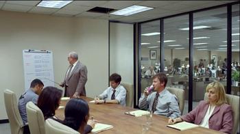 V8 Juice TV Spot, 'Office Meeting' - Thumbnail 10
