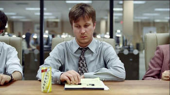 V8 Juice TV Spot, 'Office Meeting' - Thumbnail 2