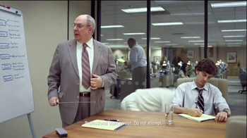V8 Juice TV Spot, 'Office Meeting' - Thumbnail 3