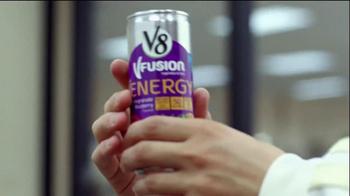 V8 Juice TV Spot, 'Office Meeting' - Thumbnail 7