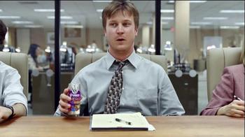 V8 Juice TV Spot, 'Office Meeting' - Thumbnail 8
