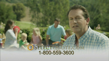 Select Quote TV Spot For Jim - Thumbnail 6