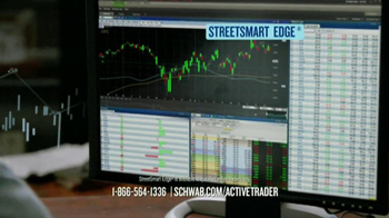 Charles Schwab Active Trader TV Spot, 'Let's Talk About Your Trading Zone' - Thumbnail 3