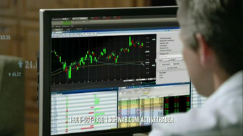 Charles Schwab Active Trader TV Spot, 'Let's Talk About Your Trading Zone' - Thumbnail 4