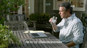 Charles Schwab Active Trader TV Spot, 'Let's Talk About Your Trading Zone' - Thumbnail 5
