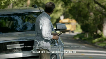 Charles Schwab Active Trader TV Spot, 'Let's Talk About Your Trading Zone' - Thumbnail 7