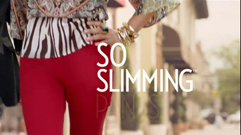 Chico's So Slimming Pants Collection TV Spot, Song by Colbie Caillat - Thumbnail 2