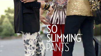 Chico's So Slimming Pants Collection TV Spot, Song by Colbie Caillat - Thumbnail 9