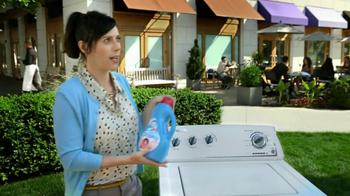 Downy TV Spot Laundry Basket Of Cash - Thumbnail 6