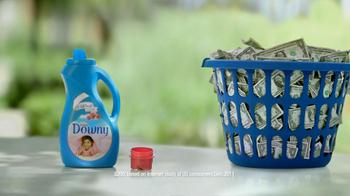 Laundry Basket Of Cash thumbnail