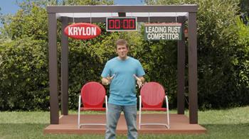 Krylon TV Spot for Krylon Vs. Leading Brand - Thumbnail 1