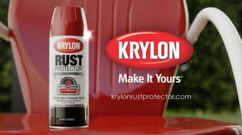 Krylon TV Spot for Krylon Vs. Leading Brand - Thumbnail 10