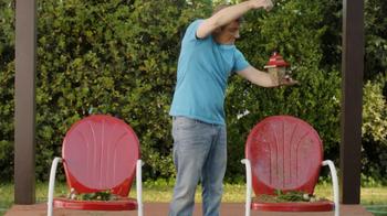 Krylon TV Spot for Krylon Vs. Leading Brand - Thumbnail 5