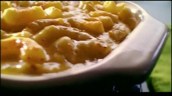 Stouffer's TV Spot for Macaroni & Cheese - Thumbnail 1