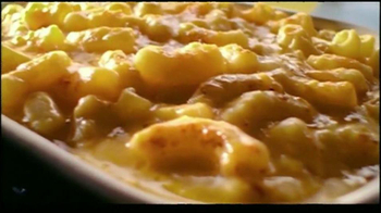 Stouffer's TV Spot for Macaroni & Cheese - Thumbnail 2