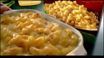 Stouffer's TV Spot for Macaroni & Cheese - Thumbnail 7