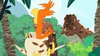 Cocoa Puffs TV Spot, 'Deserted Island' - Thumbnail 6