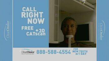 ClearChoice TV Spot, 'When You Smile' - Thumbnail 8