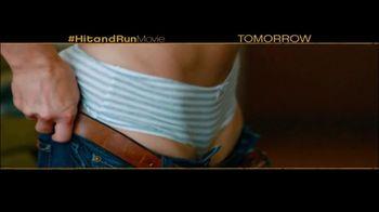 Hit and Run - Alternate Trailer 23