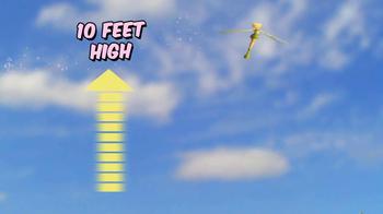 Disney Sky High Tink TV Spot - Thumbnail 6