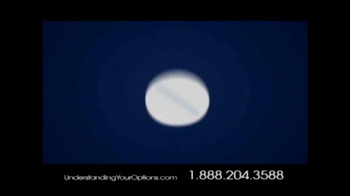 Depression Outreach Study TV Spot for Understand Your Options - Thumbnail 1