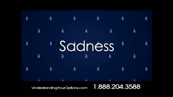 Depression Outreach Study TV Spot for Understand Your Options - Thumbnail 2