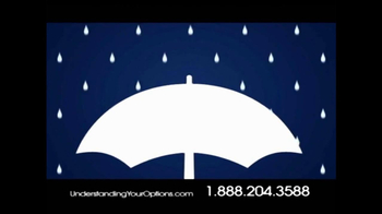 Depression Outreach Study TV Spot for Understand Your Options - Thumbnail 4