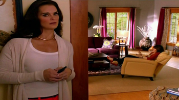 La-Z-Boy TV Spot for Neighbors Featuring Brooke Shields - 638 commercial airings
