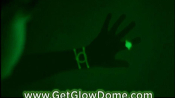 Glow Crazy TV Spot for Doodle Dome - Thumbnail 5