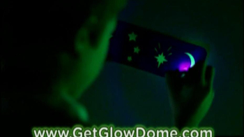 Glow Crazy TV Spot for Doodle Dome - Thumbnail 6