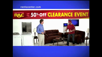 Rent-A-Center TV Spot For Clearance Event - Thumbnail 3
