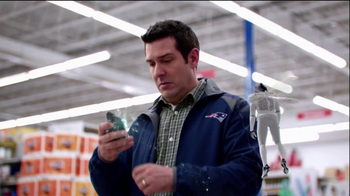 DIRECTV TV Spot, 'Shopping' Featuring Eli Manning, Deion Sanders - 179 commercial airings