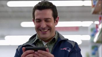 DIRECTV TV Spot, 'Shopping' Featuring Eli Manning, Deion Sanders - Thumbnail 7