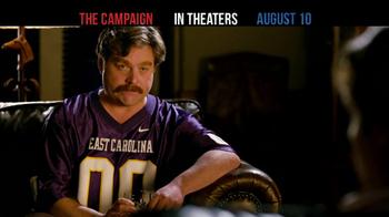 The Campaign - Alternate Trailer 12